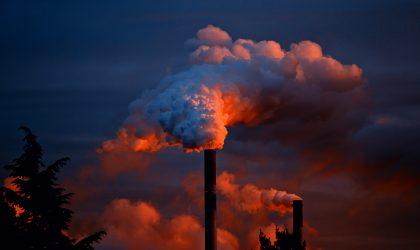 Monitorização de Emissões Gasosas – Indústria alimentar e Indústria de fabricação de estruturas metálicas