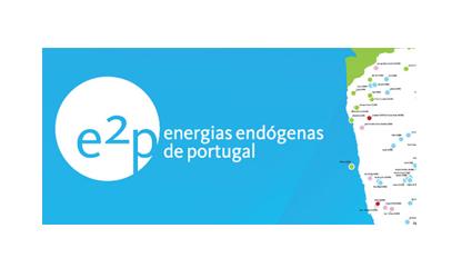 Base de dados E2P – Centros Eletroprodutores Renováveis em Portugal
