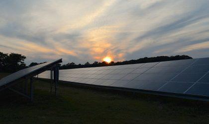 Governo cria sorteio para licenciamento de projetos de energia renovável