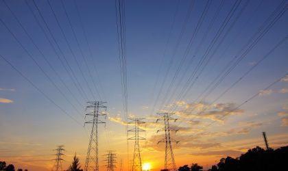 Acompanhamento Técnico de Segurança no Trabalho – Empresa de construção e manutenção da rede elétrica