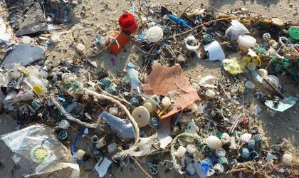 Consegue viver 40 dias sem plástico descartável?