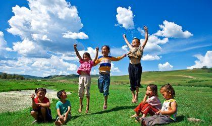 Dia Mundial da Criança – Pavilhão do Conhecimento