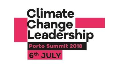 Barack Obama esteve em Portugal falar sobre as alterações climáticas