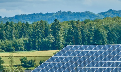 Pedido de Enquadramento no regime jurídico de AIA – Central Solar Fotovoltaica de Foral