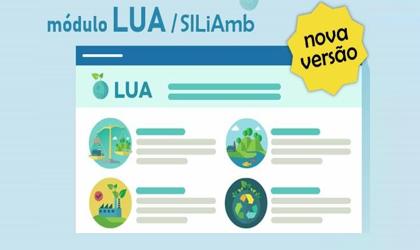 Nova Versão Módulo LUA – SILiAmb