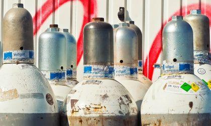 Comunicação de utilização de gases fluorados – Decorrerá entre 1 de janeiro e 31 de março de 2020