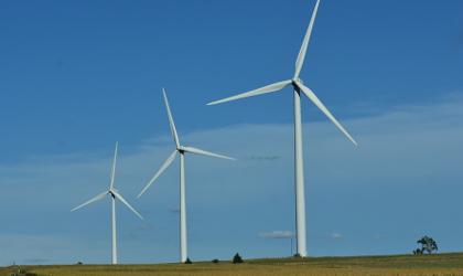 Energia Eólica com valores recorde