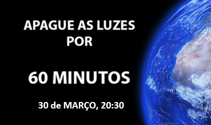 Hora do Planeta 2019
