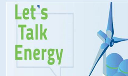 Let's Talk Energy: Plano Nacional de Energia e Clima 2030