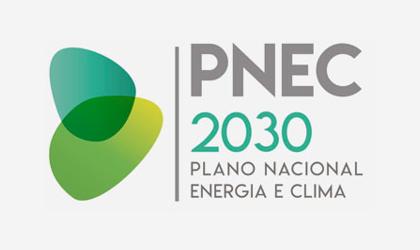 Plano Nacional Energia e Clima 2030 (PNEC) – Em Consulta Pública