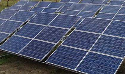 Estudo de Incidências Ambientais – Central Solar Fotovoltaica em Fronteira