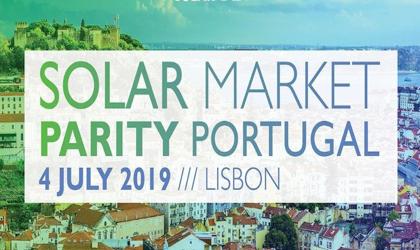 Solar Market Parity Portugal – 4 de julho de 2019 em Lisboa