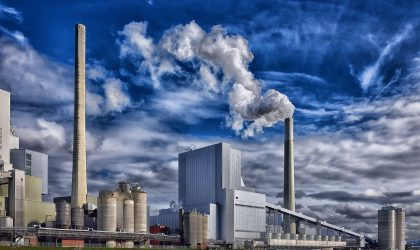 Monitorização de Emissões Gasosas –  Indústria Galvânica