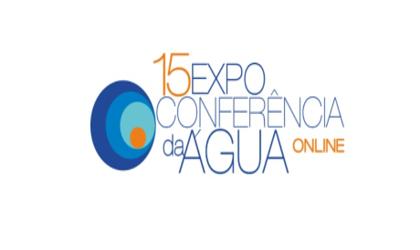 EXPO CONFERÊNCIA DA ÁGUA – 24 e 25 Nov 2020