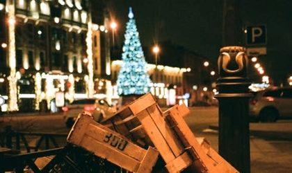 Natal Reciclável