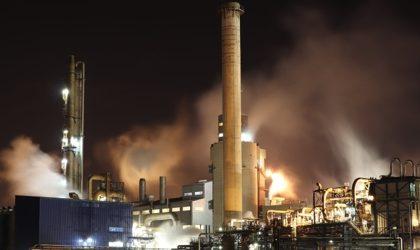 Comunicação de utilização de gases fluorados entre 1 de janeiro e 31 de março de 2021