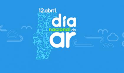 Dia Nacional do Ar – 12 de abril