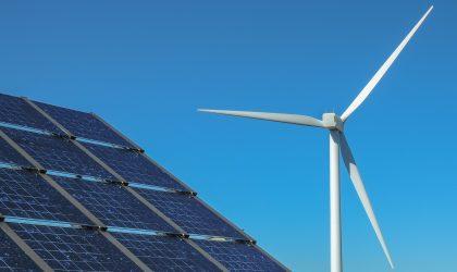 21ª posição para Portugal, no índice dos países mais atrativos para investir em energias renováveis