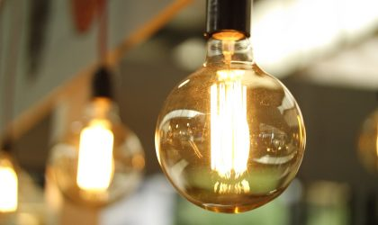 Governo promove programa 'Vale Eficiência' para melhorar o desempenho energético das habitações