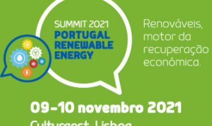 """APREN realiza nova edição da conferência """"Portugal Renewable Energy Summit"""""""