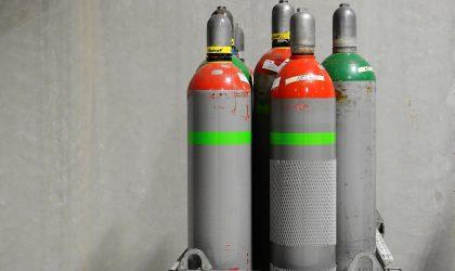 Comunicação de utilização de gases fluorados – Alterações a partir de 1 de Novembro
