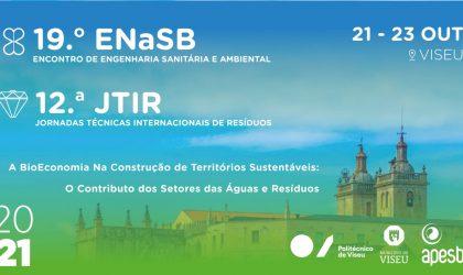 A BioEconomia na Construção de Territórios Sustentáveis: Contributo do setor das Águas e Resíduos