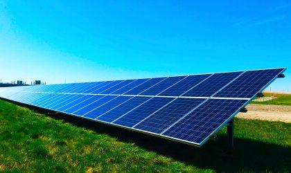Plano de Integração Paisagística (PIP) – Central Solar Fotovoltaica de Poceirão